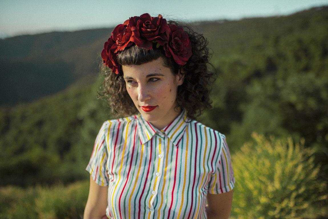 María Esteban Music