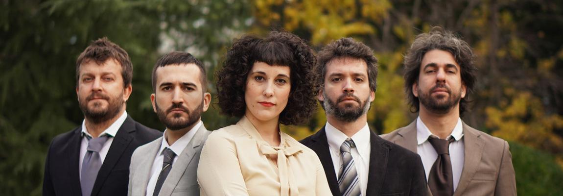 María Esteban Quintet